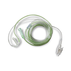 LoFlo Sidestream, Oral/Nasal CO2 Sampling w/O2 Delivery Cannula, Adult