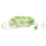 Sidestream CO2 / O2 Nasal Cannula, Non-Intubated, Disp, 100inch, Pediatric