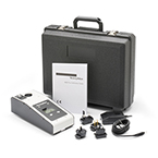 Calibration Tester for SureTemp Plus 690/692 and Braun Thermometers, incl Hard Carry Case