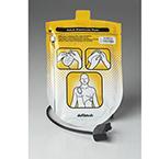 Lifeline Adult Defibrillation Pads, Lifeline View Use, ECG AED Use