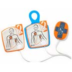 Powerheart G5 IntelliSense CPR Feedback Pad, Adult