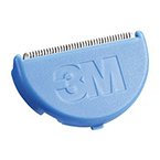 Blade Assembly, 3M 9680 Professional, Blue, for 9681 Clipper 50/cs