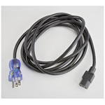 AC Power Cord, for use with REDI-CHARGE Charger