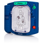 OnSite OTC AED, HeartStart, 1 Pad Cartridge, 1 Battery with Standard Carry Case