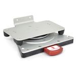 Ferno D.360 Swivel Defibrillator Mount for Zoll X Series and ProPaq MD Monitor