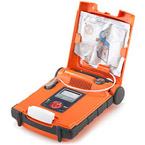 Cardiac Science Powerheart G5 AED with iCPR, Semi Automatic, Dual Language Package