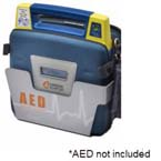 AED Metal Wall Sleeve