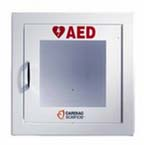 AED Wall Cabinet, Surface Mount