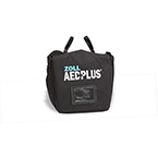 Zoll Carrying Case, AED Plus, Black
