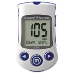 Assure Prism Multi Blood Glucose Meter