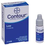 Contour Low Control Solution