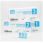 i-STAT Level 1 Control 1.71 ml Ampule
