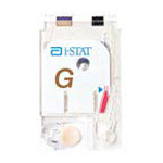 i-STAT G (Glucose) Cartridge