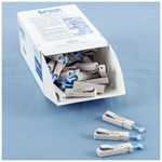 One Touch SureSoft Gentle Lancets, Single Use*Discontinued*