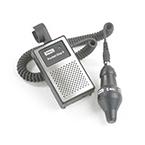 Nicolet P300 Pocket-Dop II Fetal Doppler w/3 MHz OB Probe, Hand-Held, Built-In Speaker