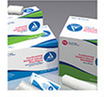 Stretch Gauze Bandage, Self Adhering and Conforming, Non-Sterile, 2inch