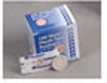 Adhesive Bandage, Plastic, Sterile, Spot Bandage, 15/16inch
