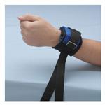 Posey Non-Locking Twice-as-Tough Cuffs, Neoprene, for Wrist, 1/Pair