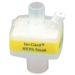 ISO-GARD HEPA Small Filter w/CO2 Monitor Port