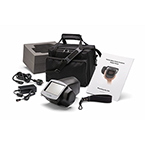 Spot Vision Screener (VS100) with Carrying Case and 8 ft Power Cord