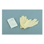 Triflex Surgical Gloves, Sterile, Powdered, Latex, Size 6.5 *Discontinued*