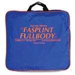 Carry Case for the FASPLINT FULLBODY Vacuum Splints