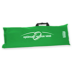 Replacement Case for Optimum Rescue Vest (O.R.V.), Green