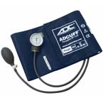 Prosphyg 760 Pocket BP Unit, Navy, Thigh, Size 13,  40 to 66 cm