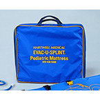 Carry Case, for the EVAC-U-SPLINT Pediatric Mattress