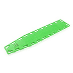 NAJO RediHold Backboard, No Pins, Green