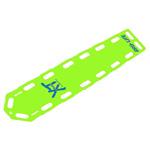 PRO-LITE XT Backboard, 72inch x 18inch x 2 1/4inch, Neon Green