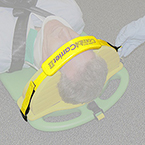CombiCarrier II Head Immobilizer Head Strap