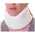 Cervical Collar, Soft Foam, Small, 3.75 in X 15 in