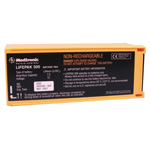 Battery, Non-Rechargeable, Lithium, for Lifepak 500