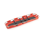 Advantage Basket Stretcher, Plastic, 23.5 in W x 7in H x 85 L in