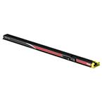 Stat Trac Fastener Channel, Medium Trac 96 in, for Model 35, 93 Series, POWERFlexx Cots