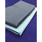 Taylor's Impervious SureFit Kit 2020 Linen Pak, Impervious Fitted Sheet, Privacy Flat Sheet