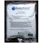 Ready-Heat II 12-Panel Blanket, Disposable, 34inch x 48inch, Water-Resistant Finish, Blue