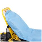 Curaplex Regular Cot, Elastic Ends, Poly Pro Sheet, Disposable, 72 X 30 IN, 65 GM, 50/CS