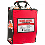 Public Access Bleeding Control Pack, Intermediate, Vacuum Sealed