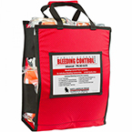 Public Access Bleeding Control Pack, Advanced, Vacuum Sealed