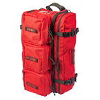 MCI WALK Kit with QuikLitters, Red