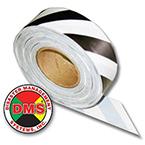 Triage Ribbon Roll, EXPECTANT Black/White