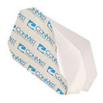 ClearSite TM, Intravenous Dressing, Transparent Membrane, 2inch x 3inch
