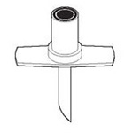 Interlink Universal Vial Adapter, Sterile, Non-DEHP, Non-PVC
