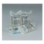 Dextrose 5% / Sodium Chloride 0.45%, 500ml Bag