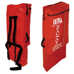 Carry Case For Ultra Spac-Sav Backboard, Red