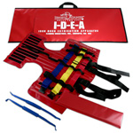 Iron Duck Extrication Apparatus (IDEA), Red