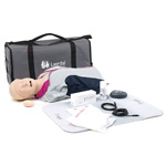 Resusci Anne QCPR w/Airway Head - Torso, for use w/Feedback Tool (not included)