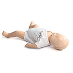 Resusci Baby QCPR, for use with Feedback Tool (not included)